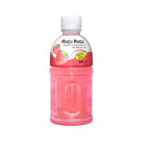 Напиток Mogu Mogu Strawberry Juice, 320 мл