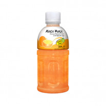 Напиток Mogu Mogu Orange Juice, 320 мл