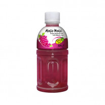 Напиток Mogu Mogu Grape Juice, 320 мл