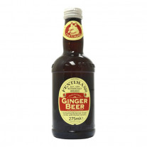 Напиток Fentimans Ginger Beer, 275 мл