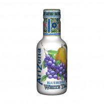 Напиток AriZona Blueberry White Tea, 500 мл