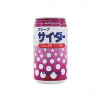 Напиток Tominaga Grape Cider, 350 мл