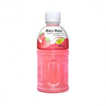 Напиток Mogu Mogu Strawberry Juice, 320 мл