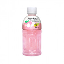 Напиток Mogu Mogu Lychee Juice, 320 мл