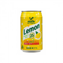 Напиток Tominaga Lemon, 350 мл