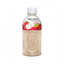 Напиток Mogu Mogu Apple Juice, 320 мл