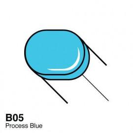 """Маркер """"COPIC Sketch B05 Process Blue"""""""