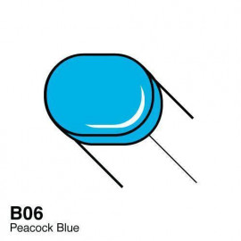 "Маркер ""COPIC Sketch B06 Peacock Blue"""