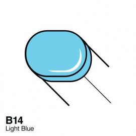 """Маркер """"COPIC Sketch B14 Light Blue"""""""