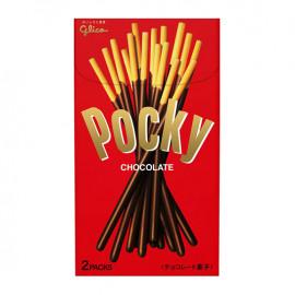 Бисквитные палочки Glico Pocky Chocolate, 72 г