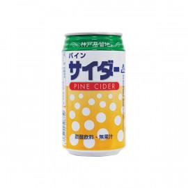 Напиток Tominaga Pine Cider, 350 мл