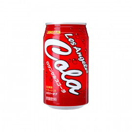 Напиток Sangaria Los Angeles Cola, 350 мл