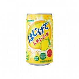 Напиток Sangaria Lemon Soda, 350 мл